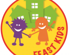 Детский праздник на дизайн-заводе «Флакон»
