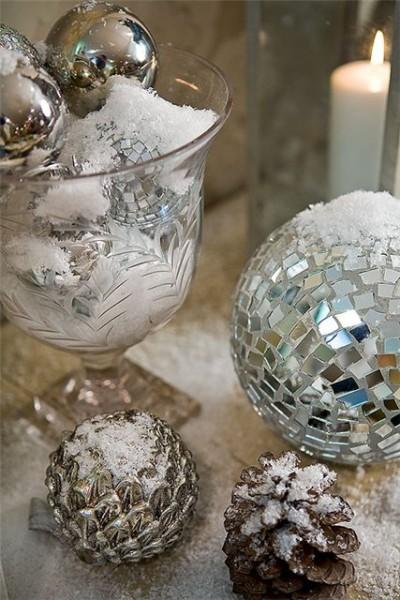 Советы декоратора: готовимся к Новому году