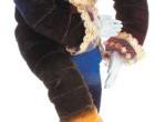 Поделки из бросового материала: ваша кукла