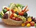 Фрукты и овощи — в чем польза?