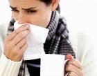 Три лучших способа профилактики простуды и гриппа