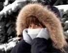 Холодно? Защититесь от аллергии