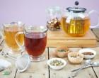 Пять напитков для борьбы с простудой