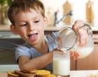 Три самых распространенных мифа о молоке