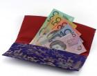 Техника «Кошелек» для создания финансового благополучия