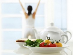 Замена продуктов при похудении
