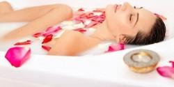 9 рецептов правильной ванны
